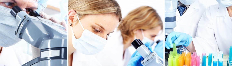 Исследования крови