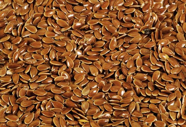 Отвар семян льна при панкреатите