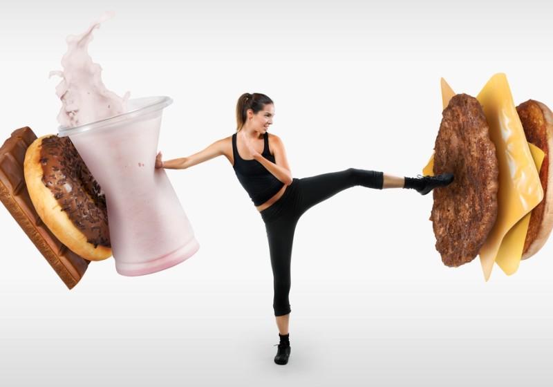Кортизол и похудение