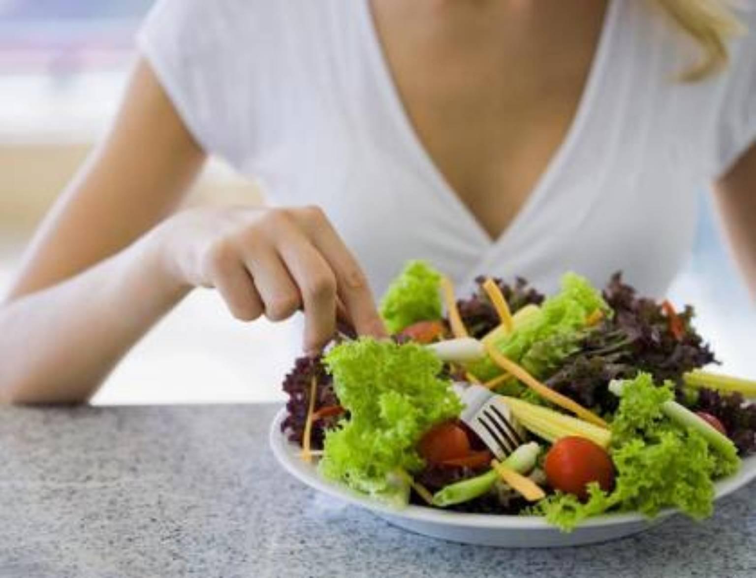 Питание при панкреатите у взрослых