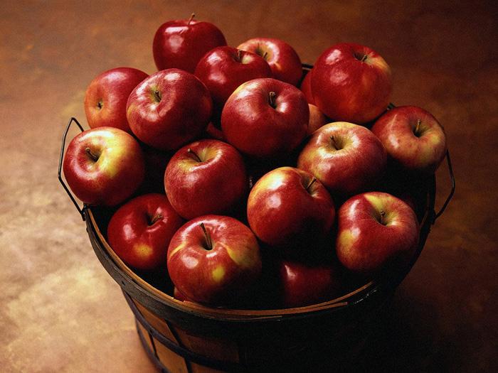 Яблоки и панкреатит