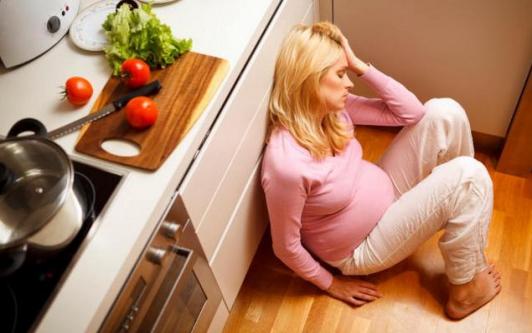 Кортизол у беременных