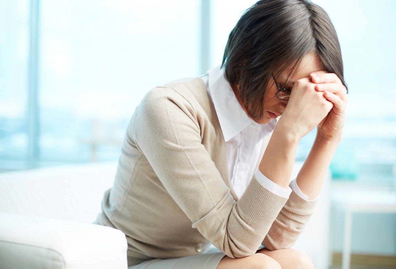 Кортизол у женщин