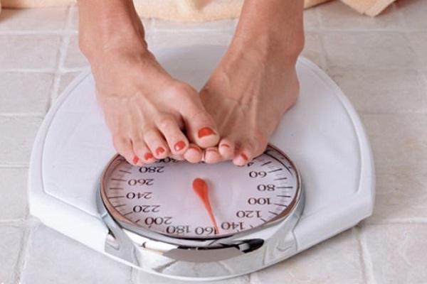 Похудение у женщин