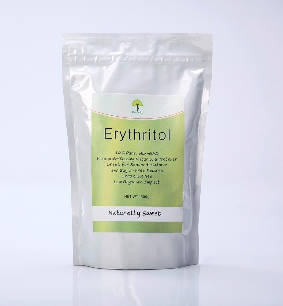 Эритритол белый