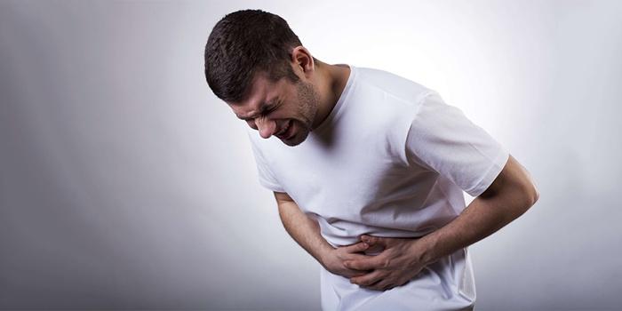 Холецистопанкреатит у мужчины
