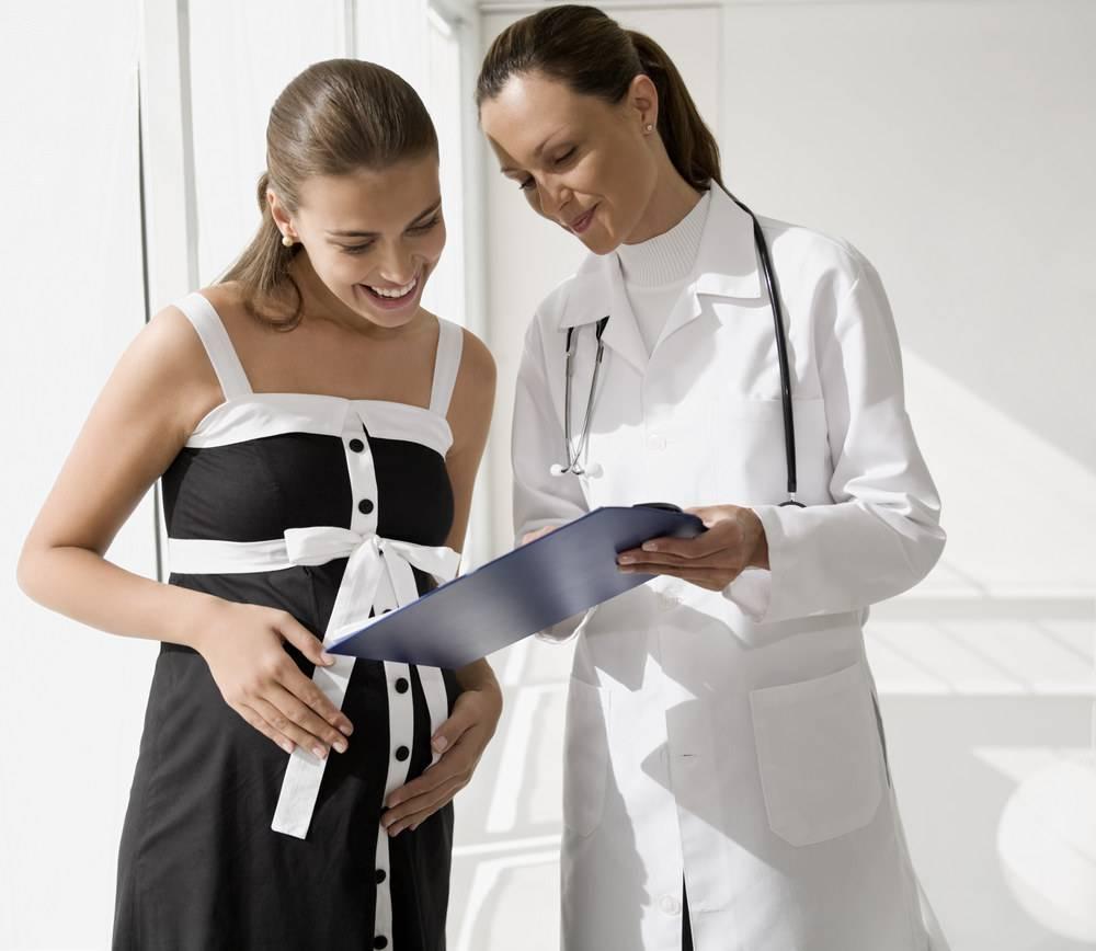 Щитовидка у беременных