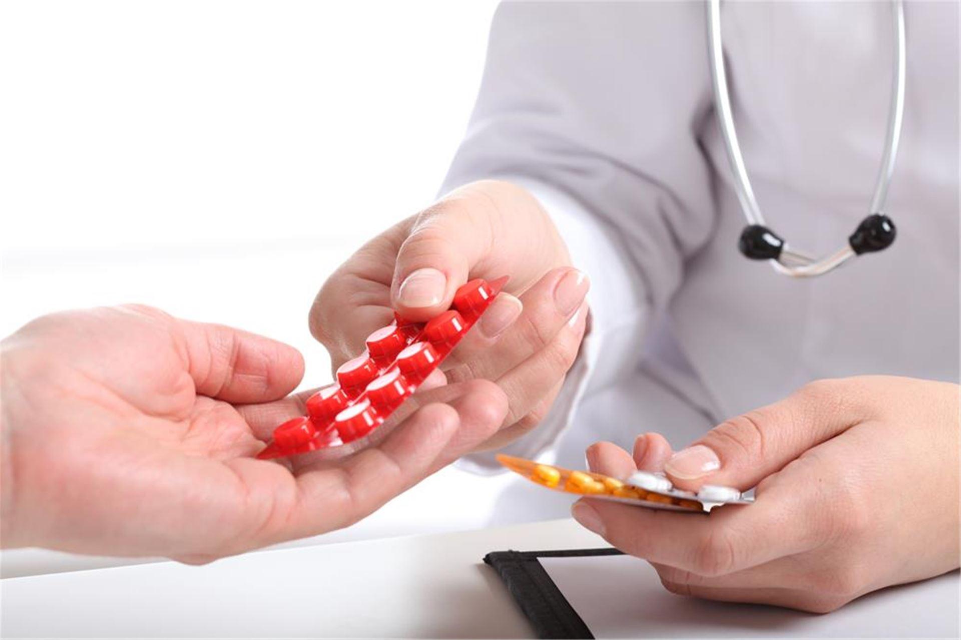 Типы лекарств поджелудочной