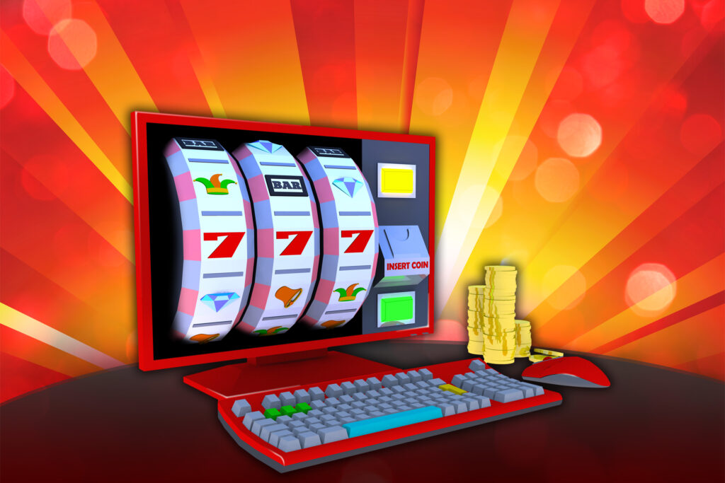в казино онлайн бесплатно